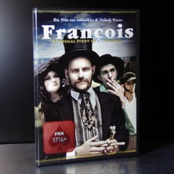 François – A Musical Story of Violence